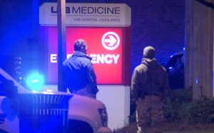 Nurse Shot and Killed in Hospital, after telling off Supply Worker ...
